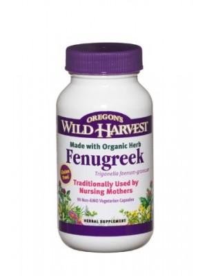 Organic Fenugreek by Oregon's Wild Harvest