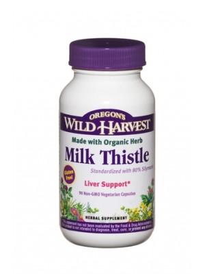 Milk Thistle by Oregon's Wild Harvest