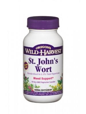 St. John's Wort by Oregon's Wild Harvest